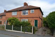 semi detached property in Cartwright Road...