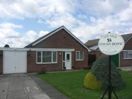 3 bed Detached property to rent in Brereton Close, Sandbach