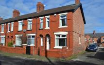 End of Terrace property in George Street, Elworth