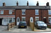 1 bedroom Terraced property to rent in Elworth Street, Sandbach