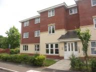 2 bedroom Apartment in William Foden Close...