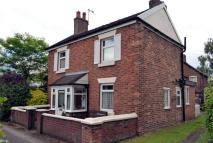 2 bedroom Detached house in The Gardens, Sandbach