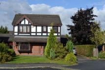 3 bed Detached property to rent in Bowkers Croft, Winterley