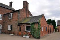 1 bed Cottage in Congleton Road, Sandbach