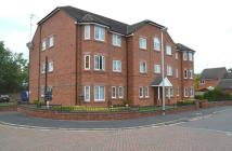 Apartment to rent in Sunnymill Drive, Sandbach