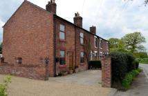 3 bed End of Terrace property for sale in School Lane, Brereton