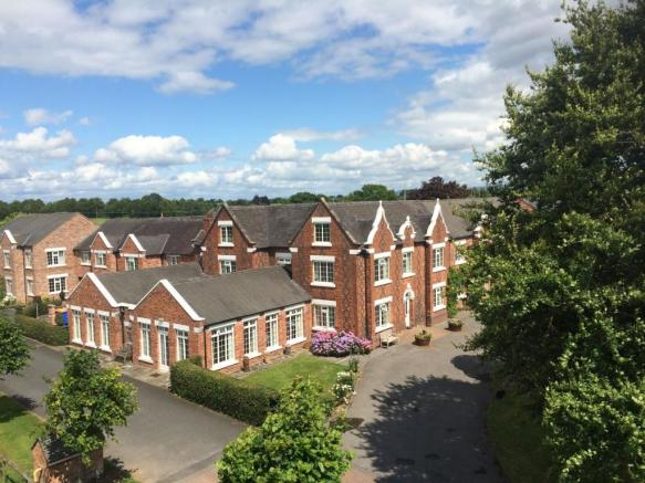 1 Bedroom Retirement Property To Rent In Park House Mews