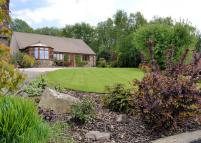Detached Bungalow for sale in Halls Road, Mow Cop