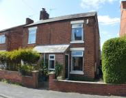 New Street semi detached house for sale