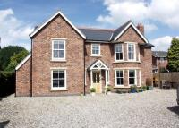 4 bed Detached home in Mill Row, Sandbach