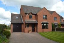 Detached property for sale in Elm Tree Lane, Elworth