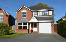 4 bedroom Detached home in Forge Fields, Wheelock
