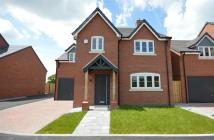 Frederick Howarth Drive Detached house for sale