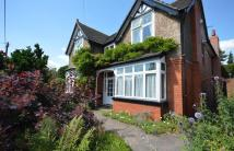 4 bedroom home for sale in Hassall Road, Sandbach