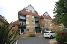 2 bed Flat to rent in Milligan Lodge...