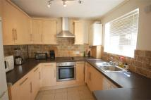 Maisonette to rent in St. Michael's Close...