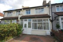 3 bedroom Terraced property in Woodgrange Avenue...