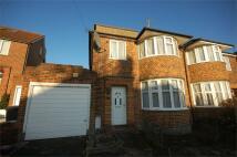 semi detached house in Linkside, Woodside Park...