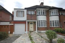 4 bed semi detached property for sale in Beechwood Avenue...