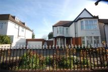 Beechwood Avenue Detached house for sale