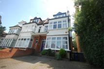 semi detached property in Nether Street, Finchley...