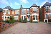 Apartment in Windsor Road, Finchley...