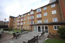 Flat for sale in Kings Lodge, Kingsway...
