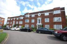 Finchley Court Apartment to rent