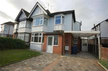 4 bedroom semi detached house to rent in Courthouse Gardens...