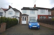 4 bedroom semi detached home in Nethercourt Avenue...