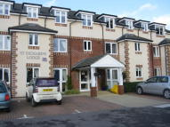 Flat for sale in St Richards Lodge...