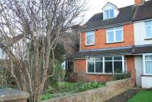 4 bedroom semi detached home for sale in Stockbridge Road...