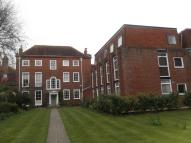 Apartment to rent in East Pallant, Chichester