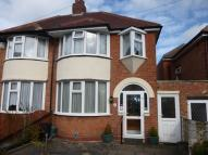 Beechmore Road semi detached house for sale