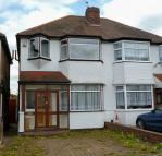 semi detached home for sale in Brays Road, Sheldon...