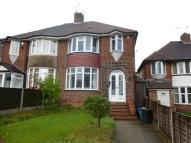 property for sale in Barrows Lane, Yardley, Birmingham