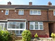 Terraced home for sale in Wensley Road, Yardley...