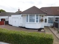Semi-Detached Bungalow for sale in Elmay Road, Sheldon...