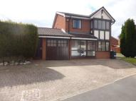 4 bed Detached house for sale in Fairlawns, Yardley...