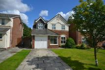 Detached home to rent in Doefield Avenue...