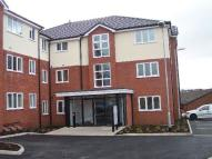 Flat to rent in Chestnut Court...