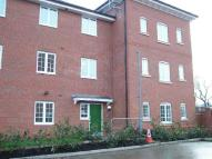 Churchbeck Chase Flat to rent