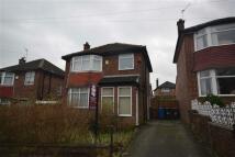 3 bedroom Detached home in Broomhall Road, Swinton...
