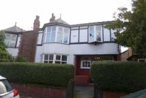 Detached home in Rivington Road, Salford