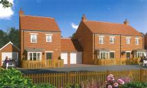 3 bed new home in Bellway Homes Maida...
