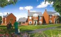 Bellway new house for sale