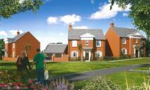 4 bedroom new property in Bellway Homes Maida...