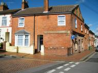 3 bed End of Terrace property in Wolseley Road, Aldershot