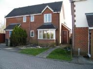 1 bedroom semi detached home for sale in Manor Farm Close, Ash