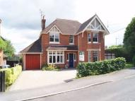 4 bed Detached house in Hook
